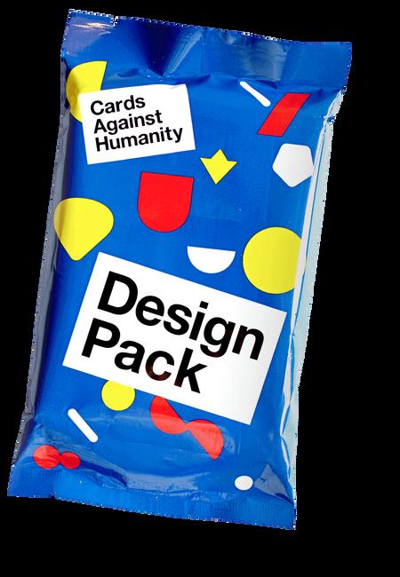 CAH Design Pack