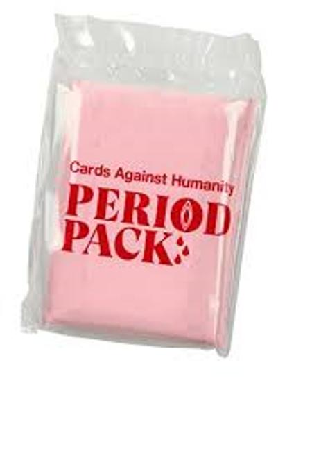 CAH Period Pack