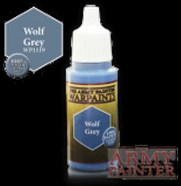 Wolf Grey paint pot