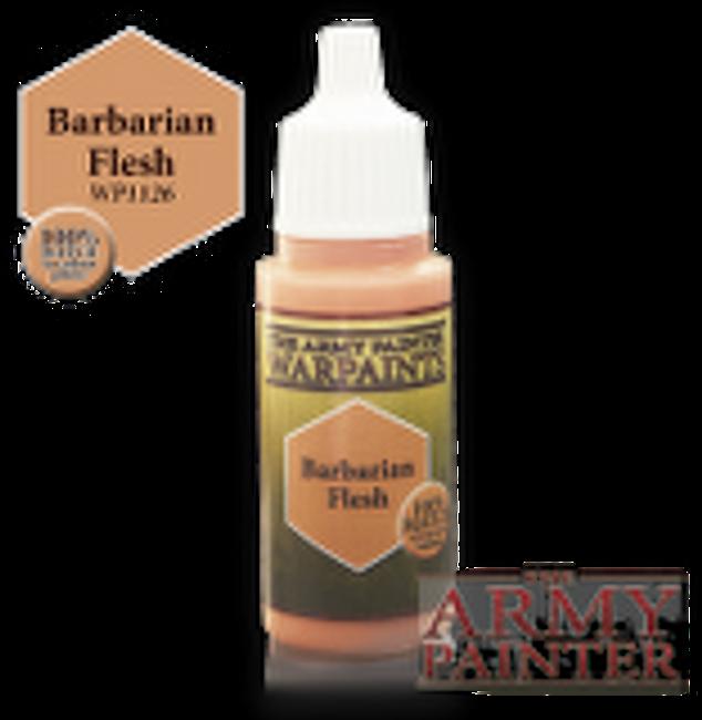 Barbarian Flesh paint pot