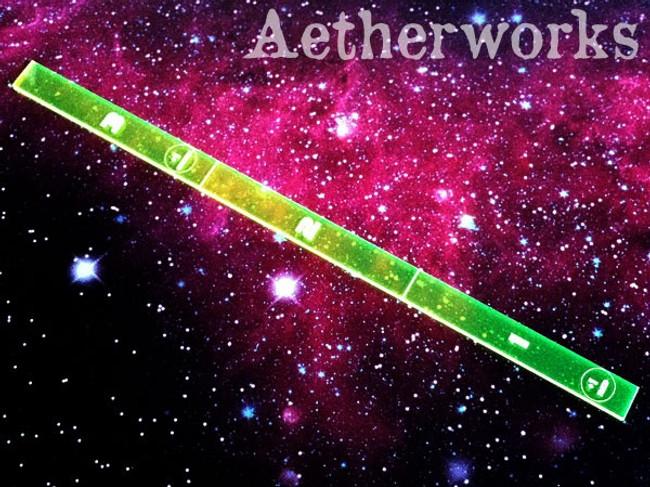 Range Ruler: Length 3