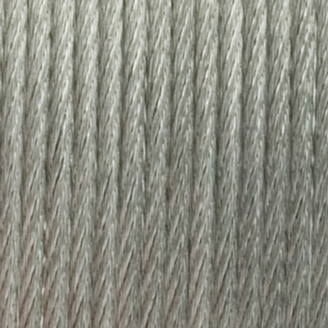 Hobby Round: Iron Cable 1.0mm (2m)