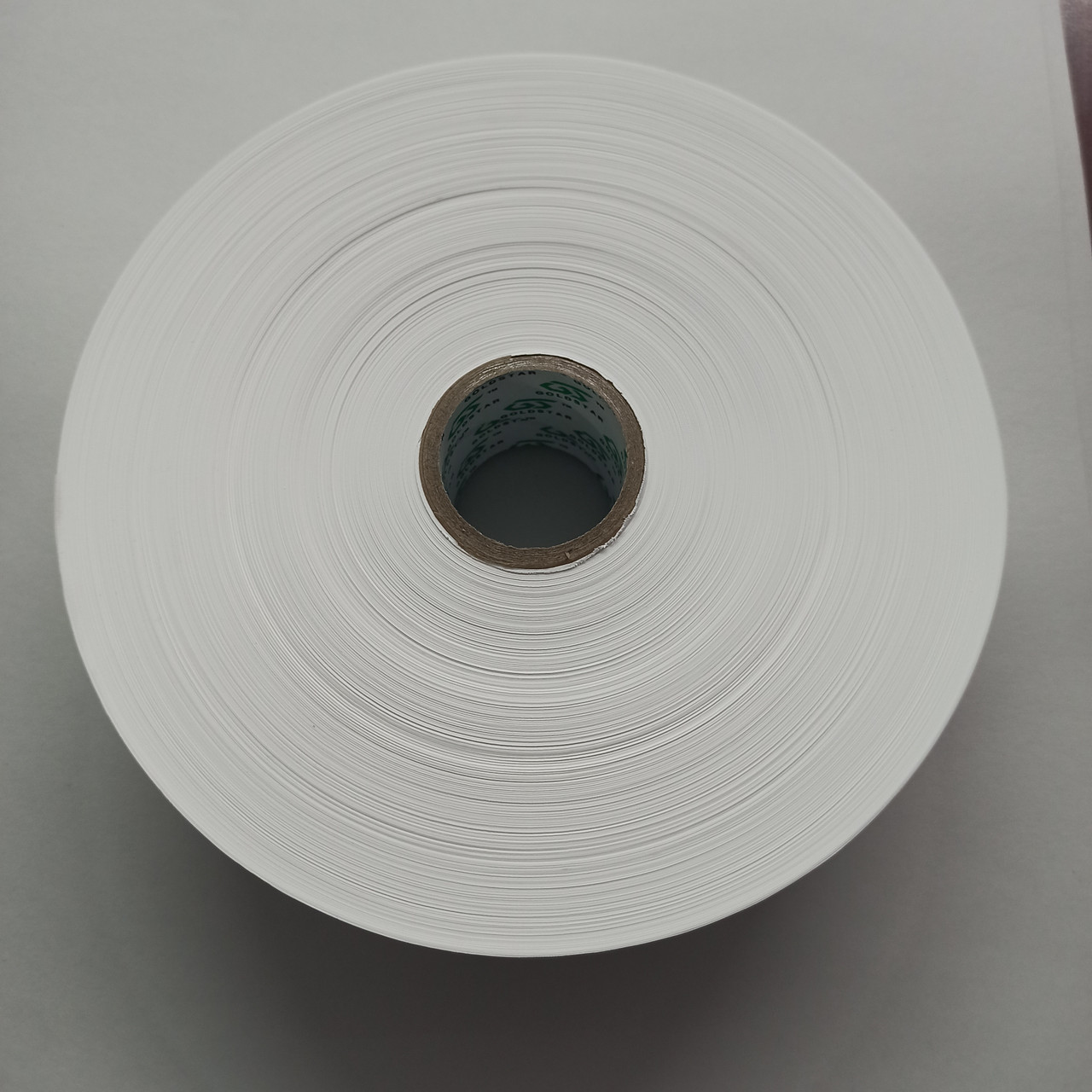 Taffeta Roll Washable Paper  for Laundry Tagging Purpose