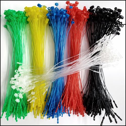 """5"""" Plastic Loop Pins"""