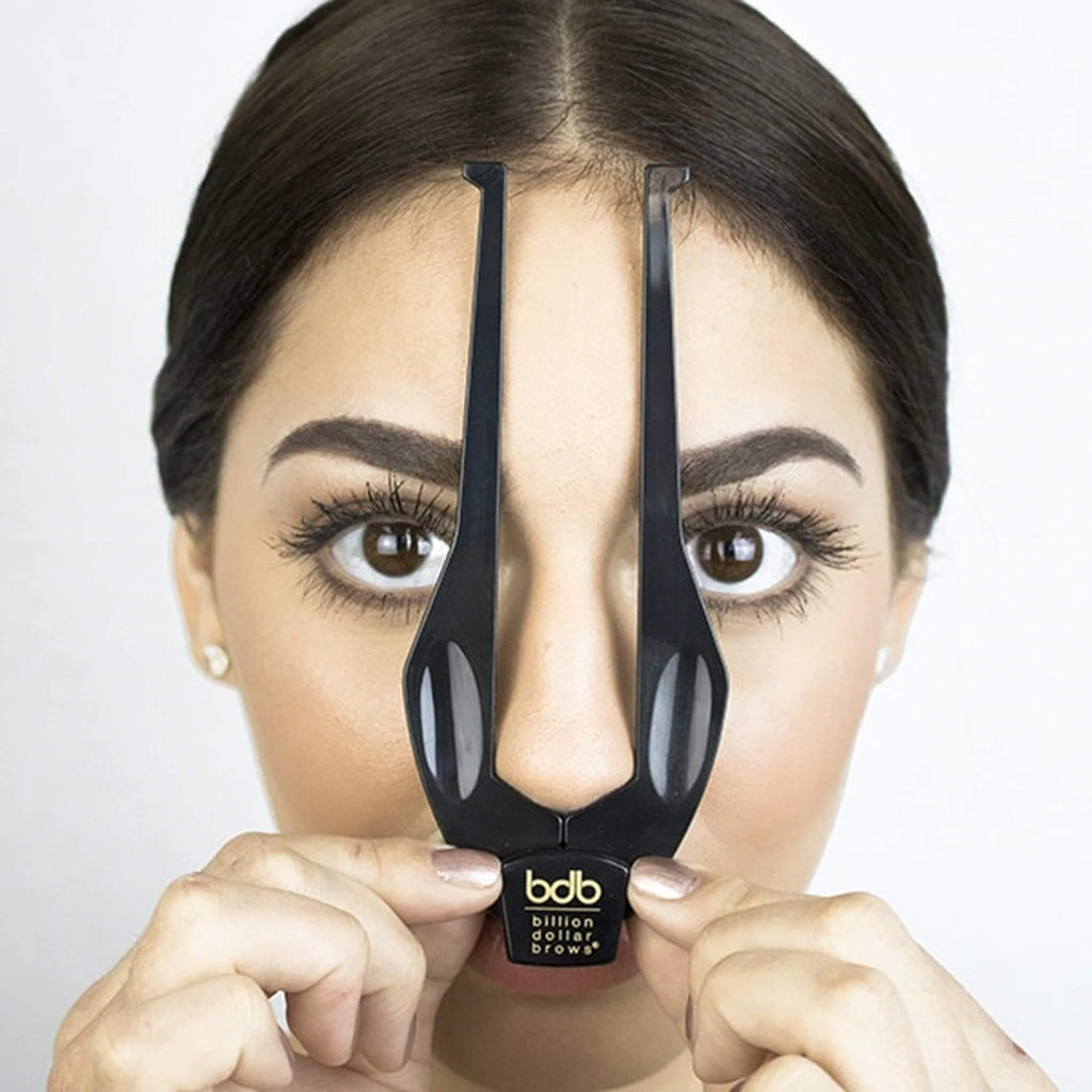 Bdb brow buddy kit use 1