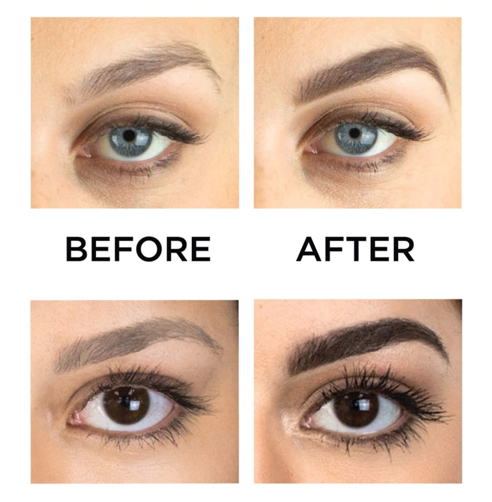 Before After Universal Brow Pencil