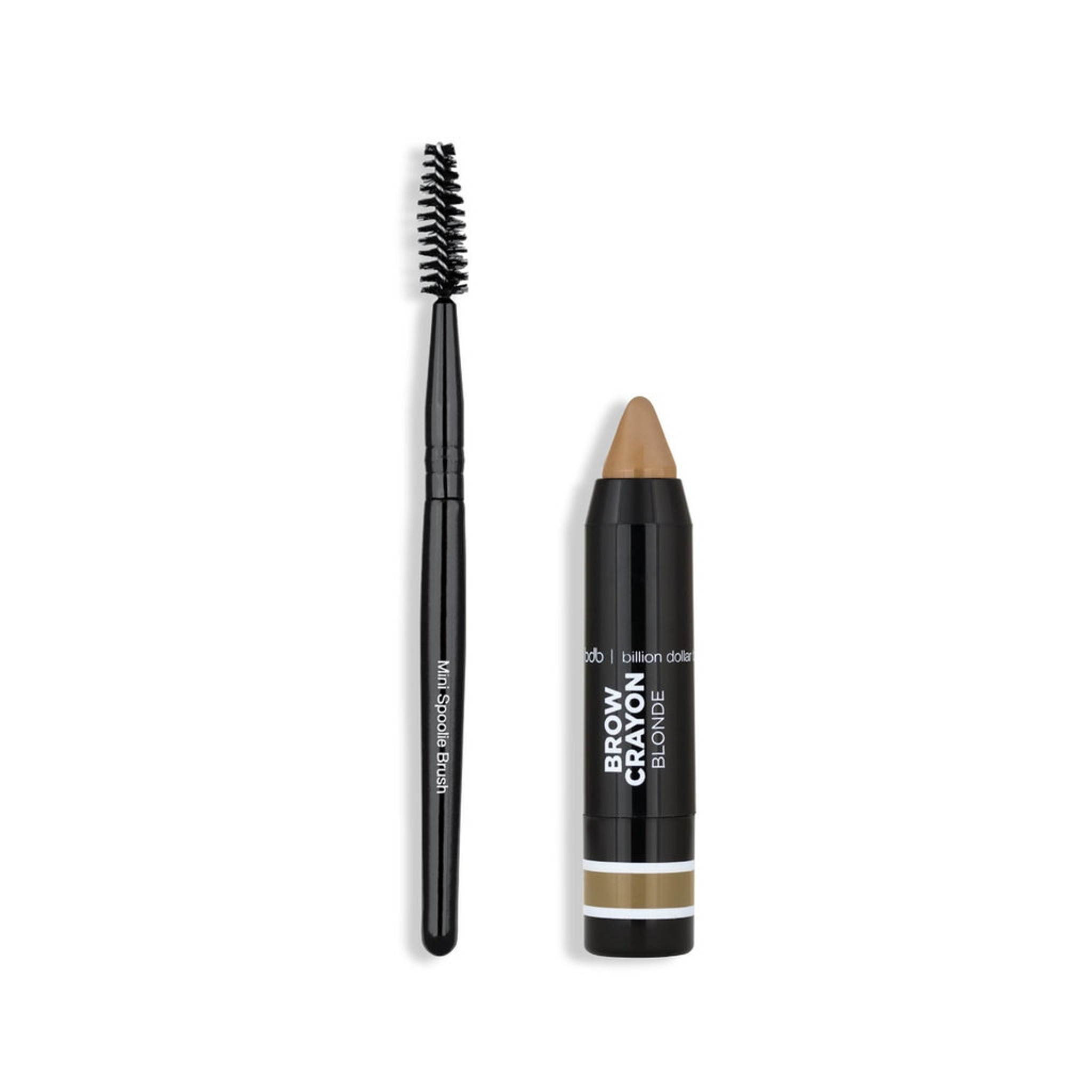 bdb 60 seconds to beautiful brows kit