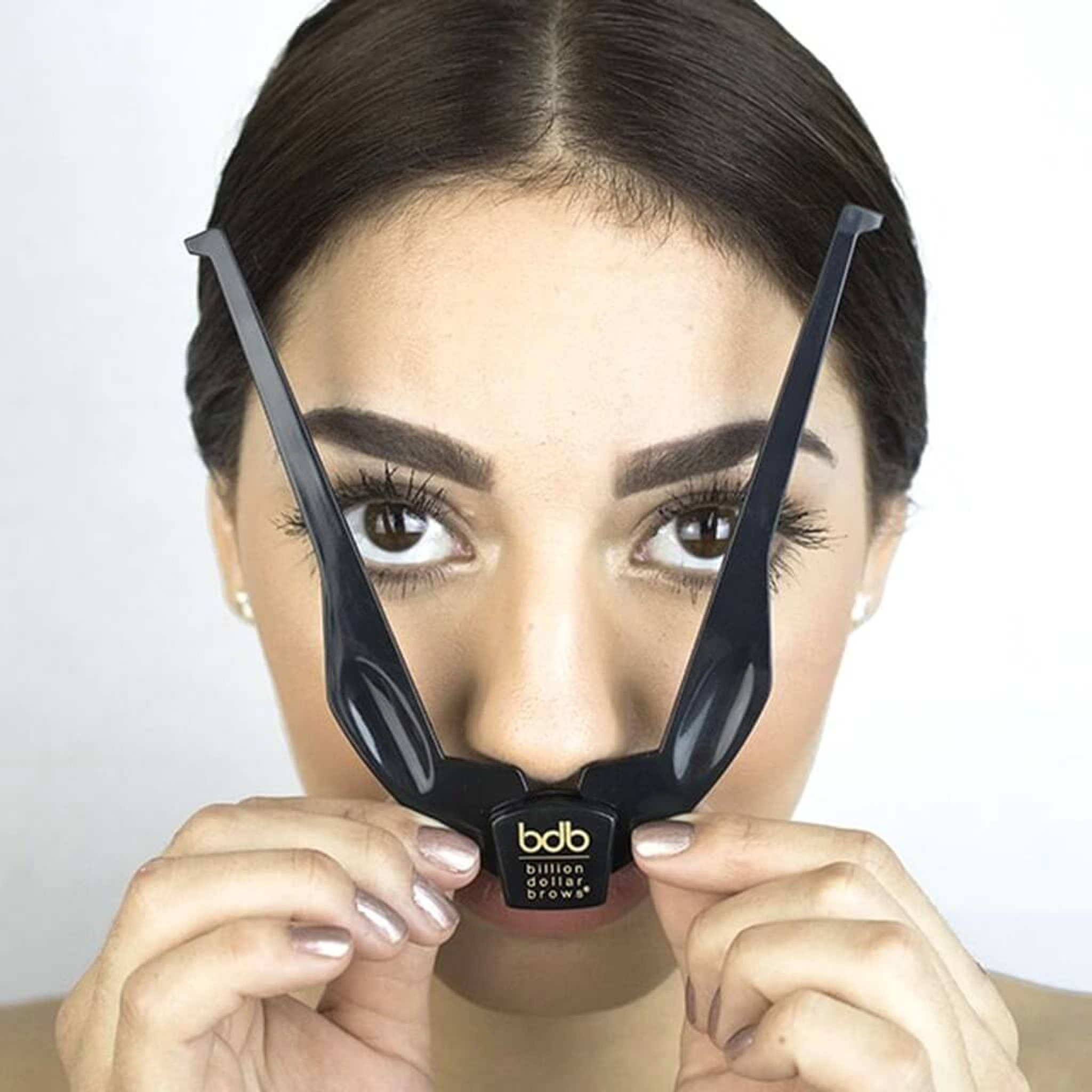 Bdb brow buddy kit use 2