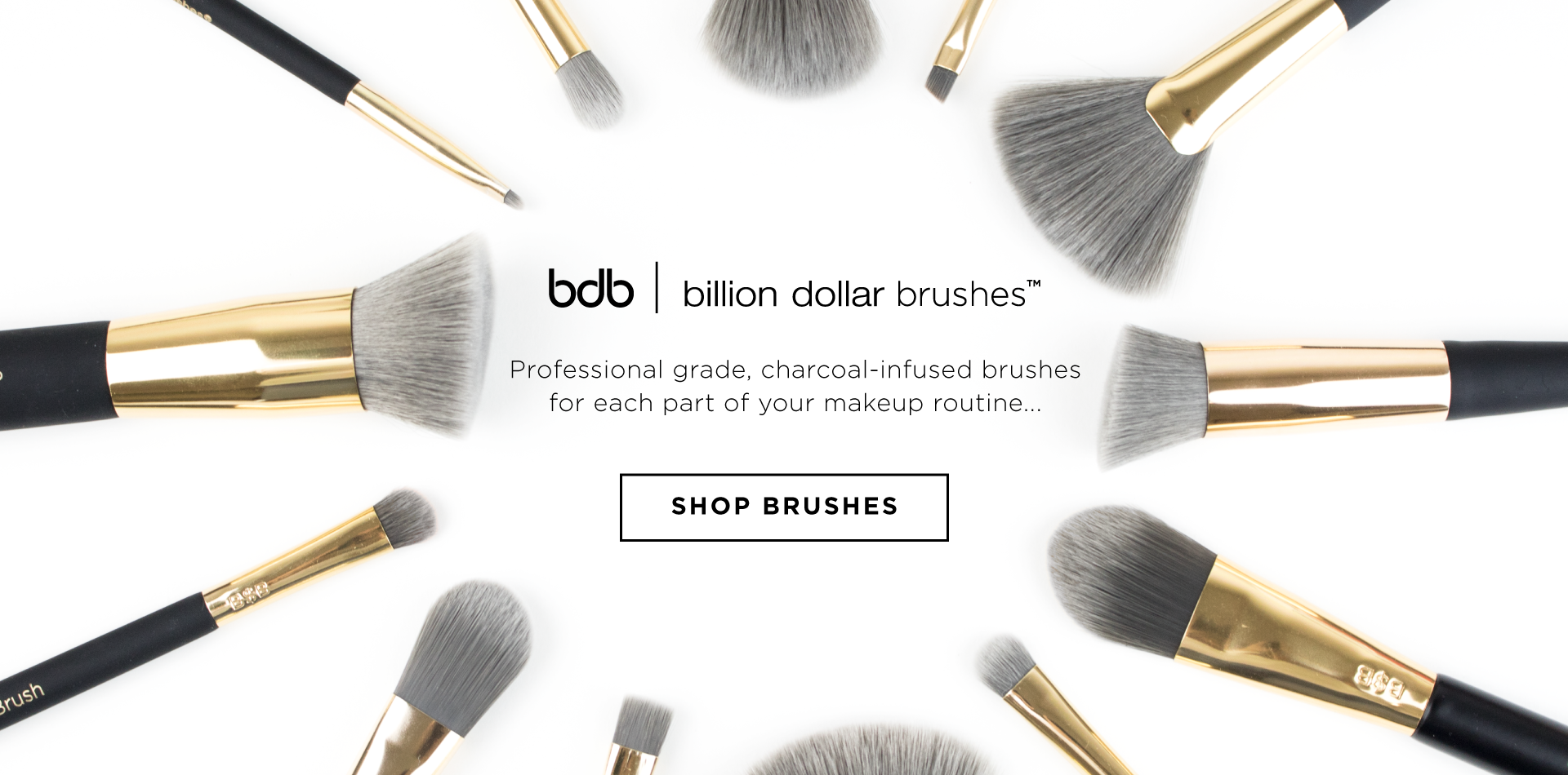 billion dollar brushes