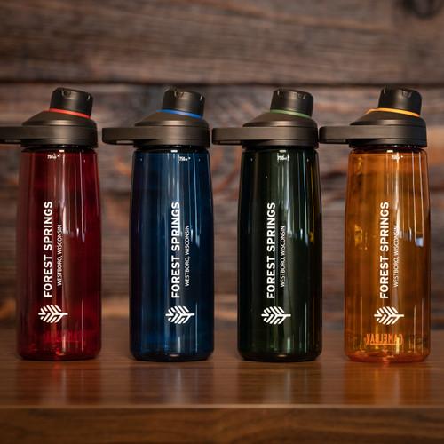 Camelbak Water Bottles w/straw