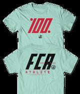 FCA t-shirt