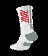 100% Logo Socks