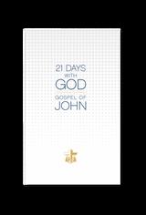 FCA 21 Days W/ God