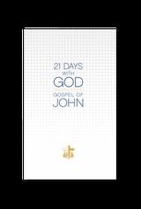FCA 21 days with God
