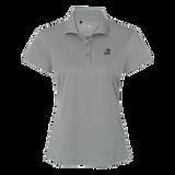 Adidas Climalite Ladies Polo (Grey)
