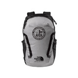 North Face Stalwart Back Pack (Grey & Black)