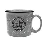 FCA Values Camping Mug
