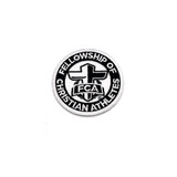 FCA Logo Patch