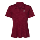 FCA ladies golf shirt
