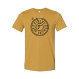 Fields of Faith Badge T-shirt
