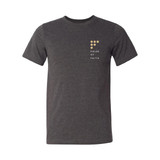 Fields of Faith Stack T-shirt