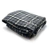 FCA Woodland Fleece Blanket