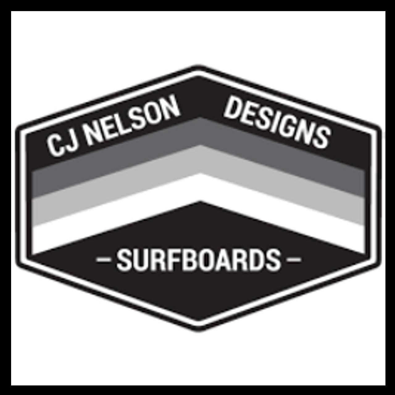 CJ Nelson Designs
