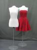 Garment Mounts For Dresses & Suits