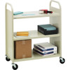 Metal Utility Trucks & Mobile Shelving