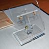 XIBITMOUNT™ Doc Display System w Museum Board