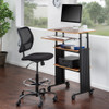 Muv™ Stand-up Adjustable Height Desk