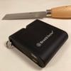 Benchmark® Folding Knife Sharpener