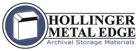 Hollinger Metal Edge
