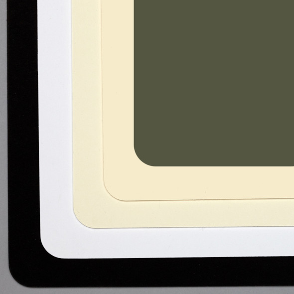 Alpharag Artcare Mat Board