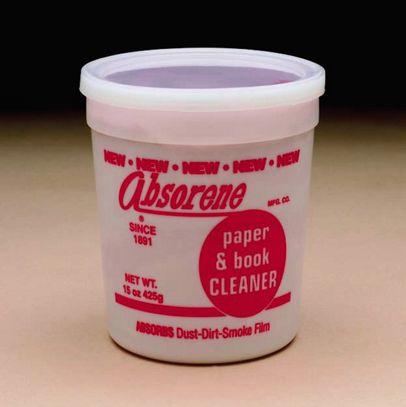 Absorene Book & Print Cleaner
