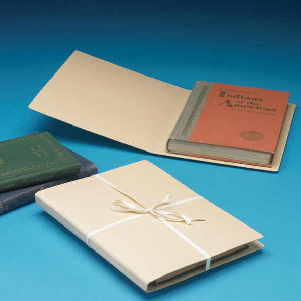 Book and Pamphlet Quick Binders