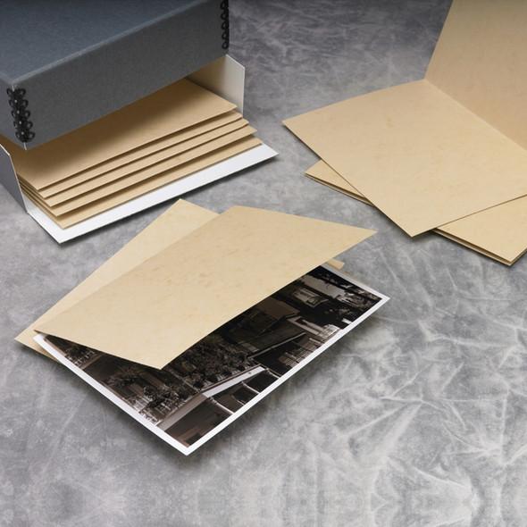10 pt. Print & Map Box Folders