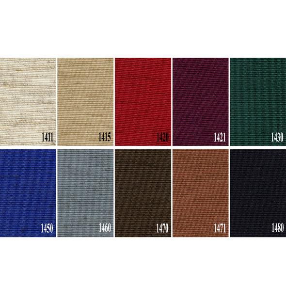 Canapetta Book Cloth