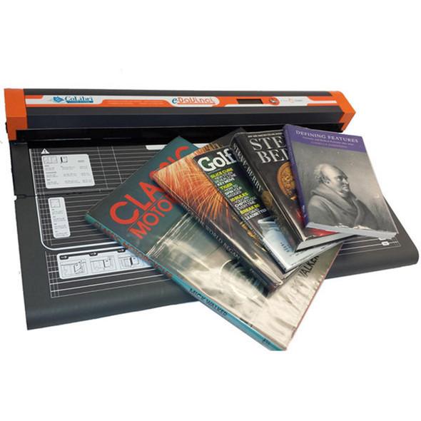 CoLibri Book Covering System
