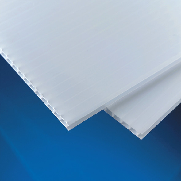 Coroplast Corrugated Plastic Sheets