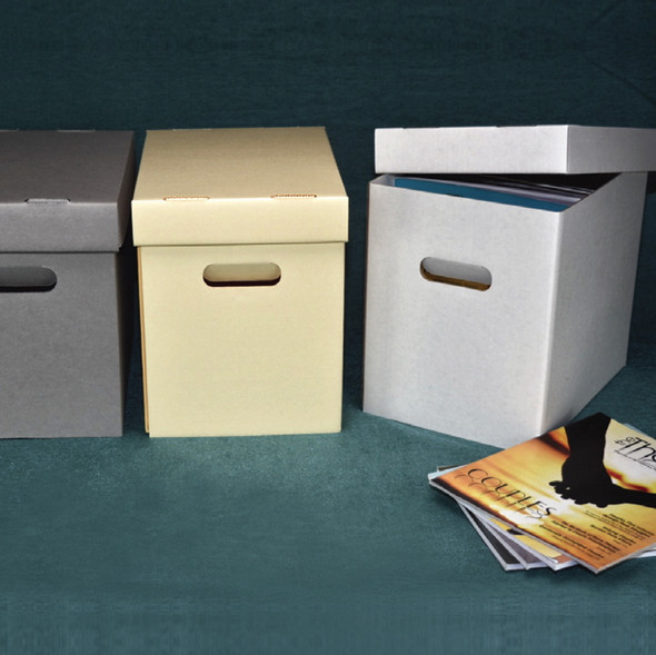 Corrugated Periodical Boxes