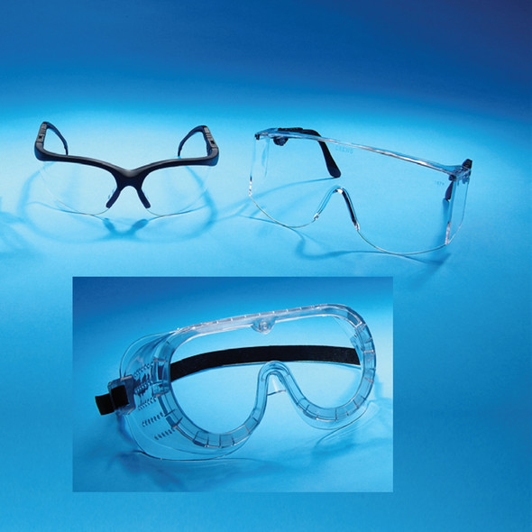 Crews® Safety Glasses