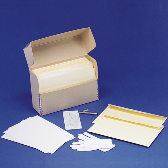 Document Preservation Kit