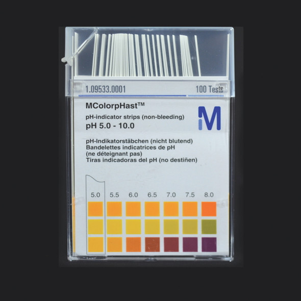 EMD Millipore ColorpHast pH Strips