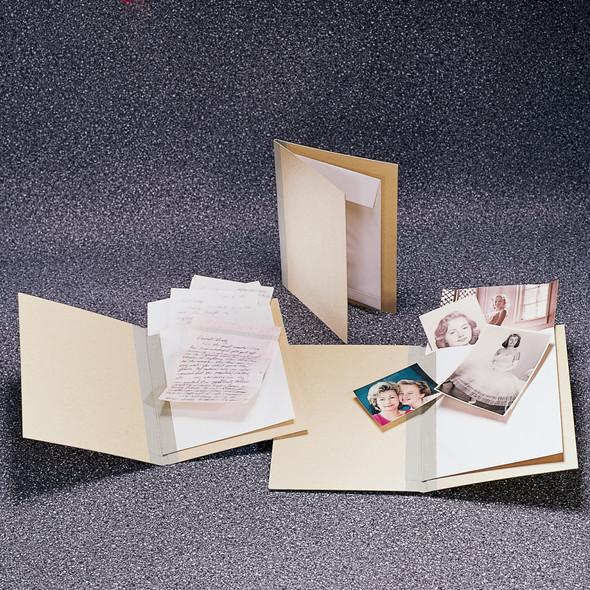 Envelope Storage Binders