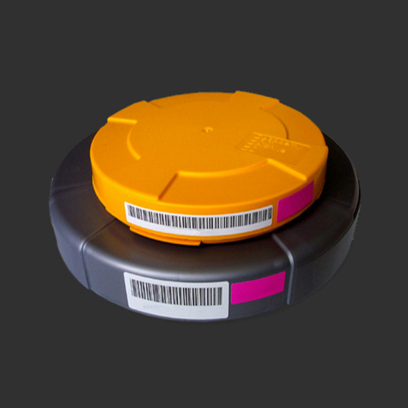 Film Can Labels