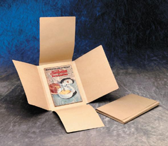 Four-Flap Document/Pamphlet Envelopes