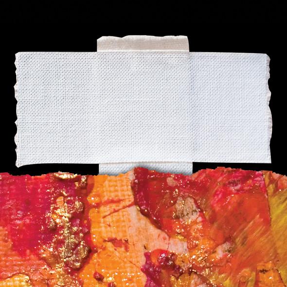 Gummed Linen Tape