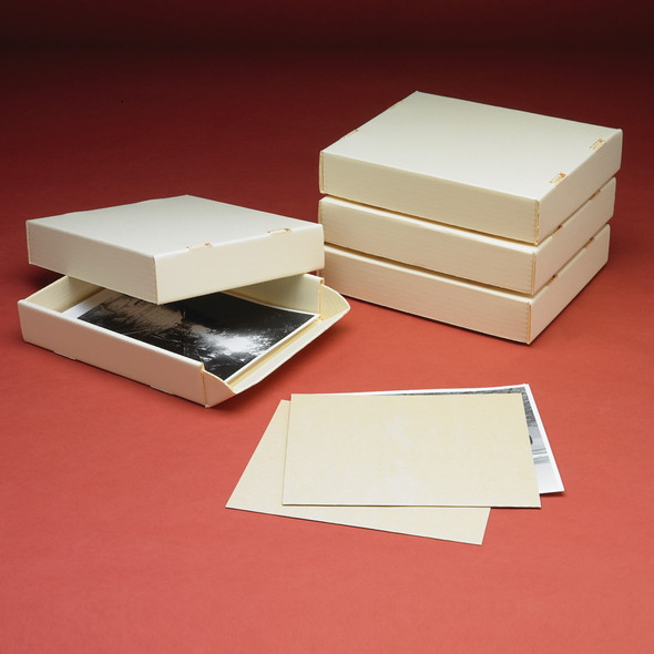 Gallery Print Storage Boxes