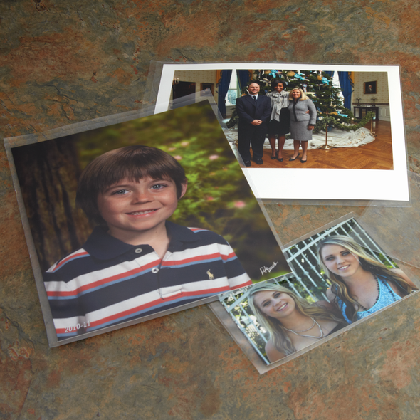 Hollinger Polypropylene Photo/Print Envelopes